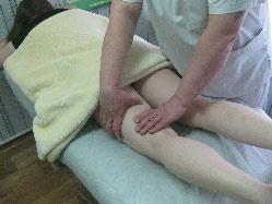 Антицеллюлитный массаж в Перми