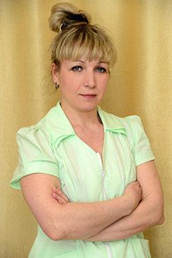 Мышкина Людмила Валерьевна